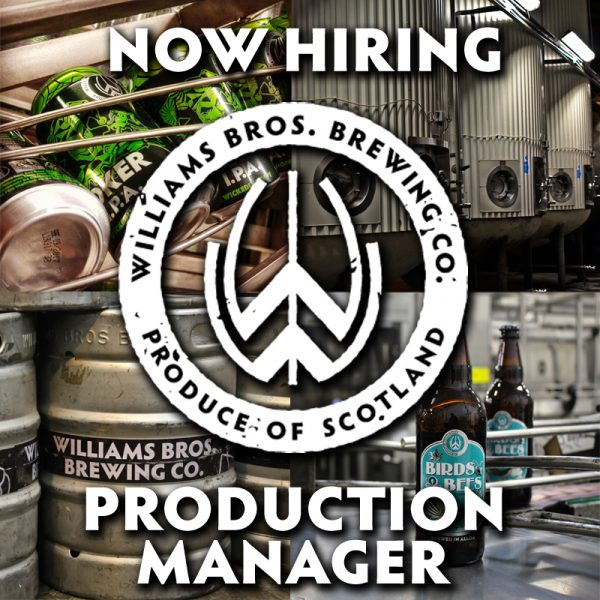 JOB: Production Manager